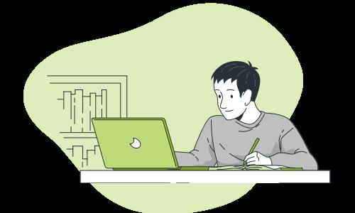 Nachhilfe Unterricht online